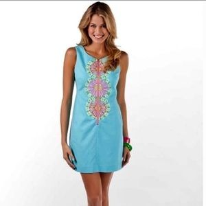 Lilly Pulitzer Kolby Dress Size 6